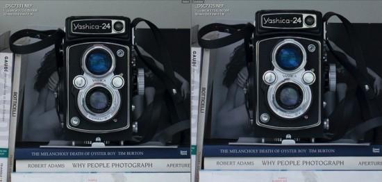 Sigma 50mm f/1.4 DG HSM Art lens test 2