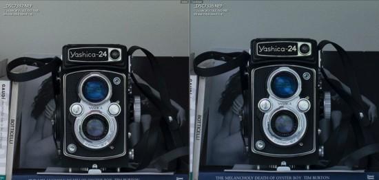 Sigma 50mm f/1.4 DG HSM Art lens test 3