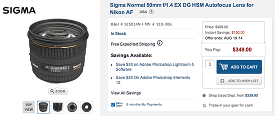 Sigma-50mm-f1.4-EX-DG-HSM-lens-for-Nikon