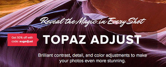 Topaz-Adjust-plugin-coupon-code