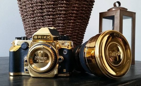 Brikk-Lux-Nikon-Df-camera-and-14-24mm-f2.8-lens-in-24k-gold