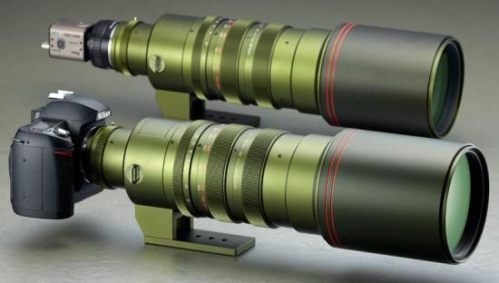 Elicar-Zoom-lens