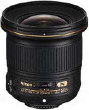 Nikkor-20mm-f1.8G-FX-N-lens