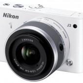 Nikon-1-J3-mirrorless-camera