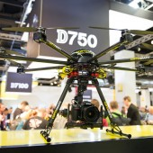 Nikon-750-attached-to-a-multicopter-at-Photokina