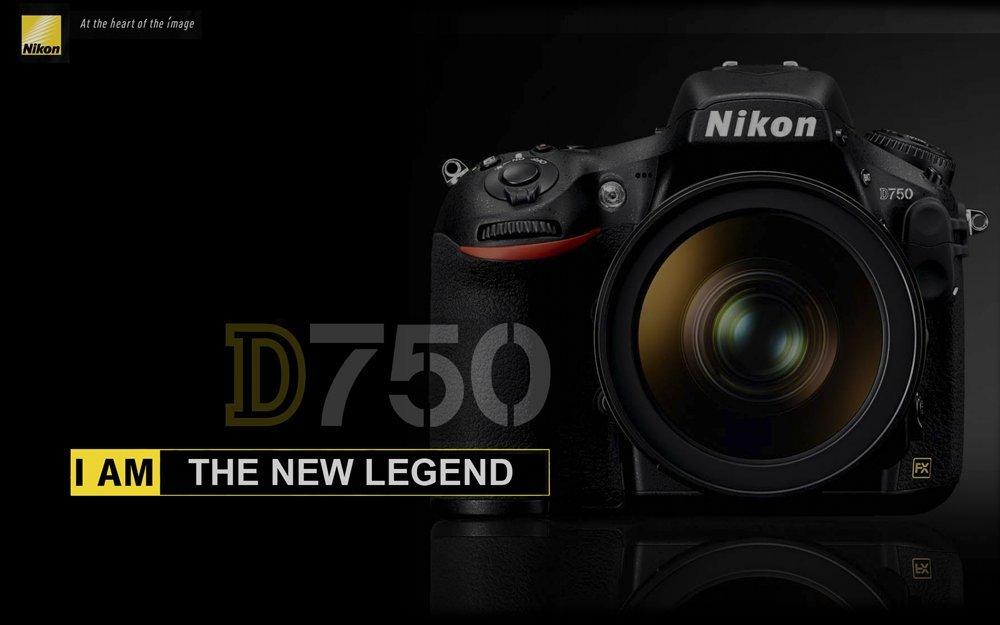 Nikon D750 DSLR camera to be announced in 10 days - Nikon Rumors