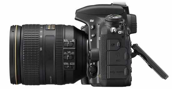 Nikon D750 detailed specifications, price: $2,300 - Nikon Rumors