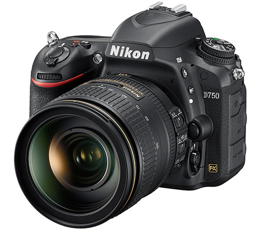 Nikon-D750-camera-side-view