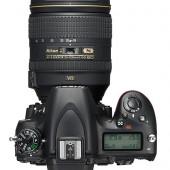Nikon-D750-camera-with-lens-top