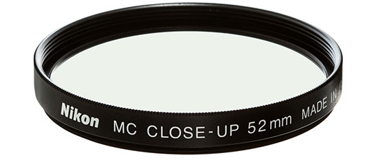 Nikon-MC-52mm-Close-Up-Lens