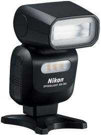 Nikon-Speedlight-SB-500-flash