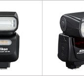 Nikon-Speedlight-flash-comparison