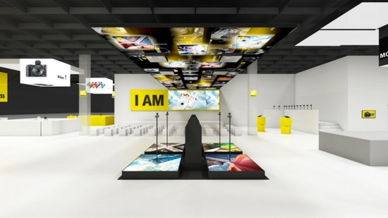 Nikon-booth-Photokina-2014-rendering