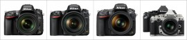 Nikon-full-frame-cameras-comparison