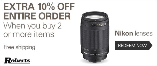 Roberts-Nikon-lens-sale-eBay