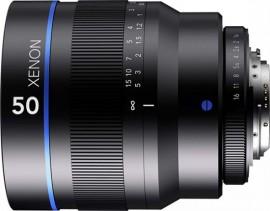 Schneider-Kreuznach-Xenon-50mm-f1.4-lens-550x430