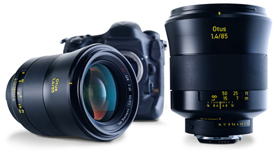 Zeiss-Otus-85mm-f1.4-Apo-Planar-T-lens-for-Nikon-DSLR-cameras