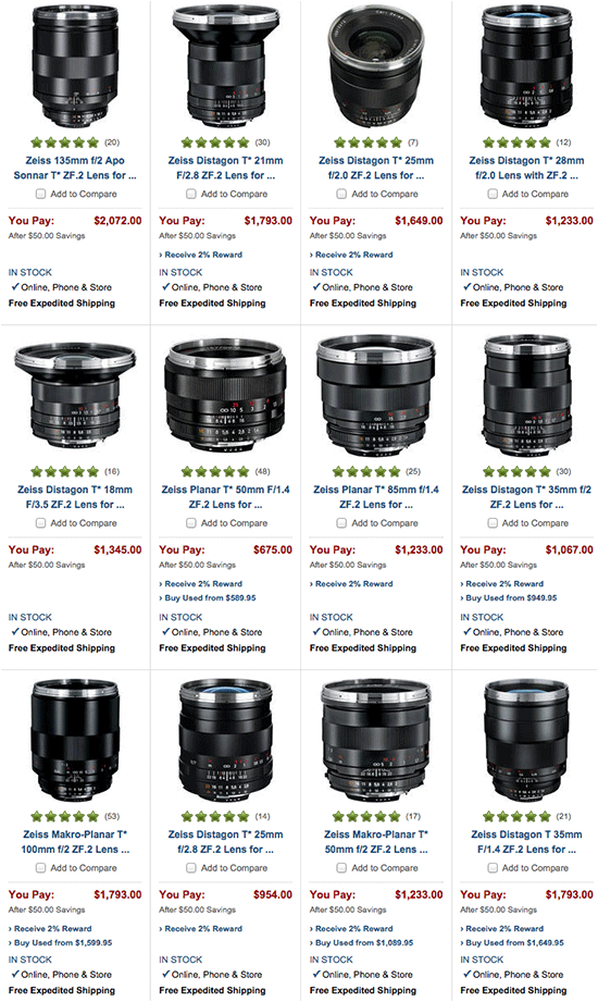 Zeiss-ZF.2-lenses-for-Nikon-mount-sale