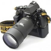 3D-printed-grip-for-Nikon-Df-camera