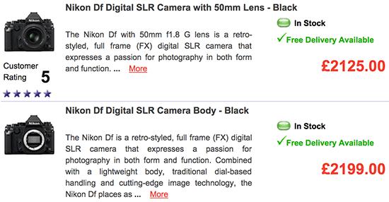 _Bizarre-Nikon-Df-pricing-in-the-UK