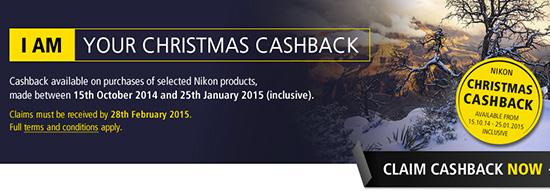Nikon-Christmas-cashback-program