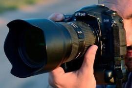 Nikon-D400-camera