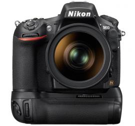 Nikon-D810-camera-with-battery-grip