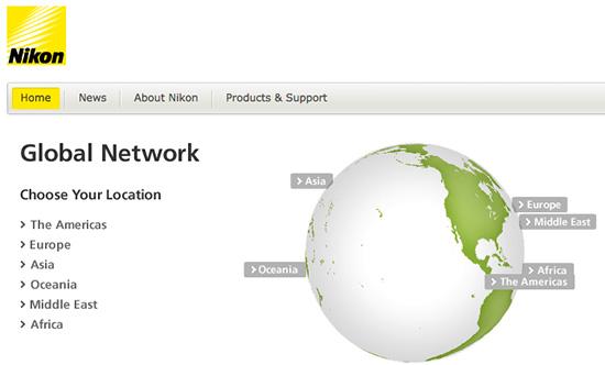 Nikon-Latin-America-sales-and-service-subsidiary