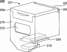 Nikon flash and viewfinder accessory patent