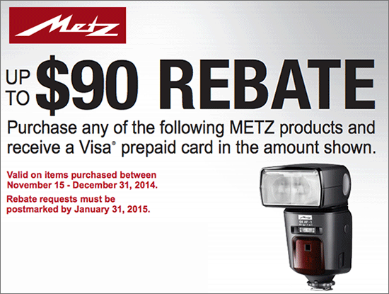 Metz-Nikon-flashes-rebates