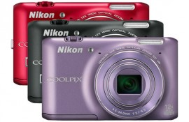 Nikon-Coolpix-S6400-camera