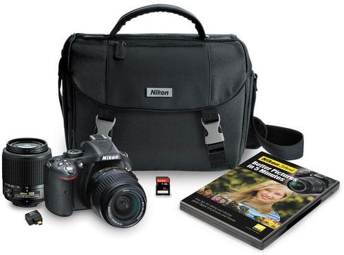 Nikon-D5200-Cyber-Monday-deal