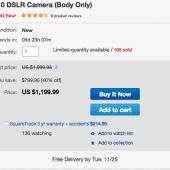 Nikon-D610-camera-sale