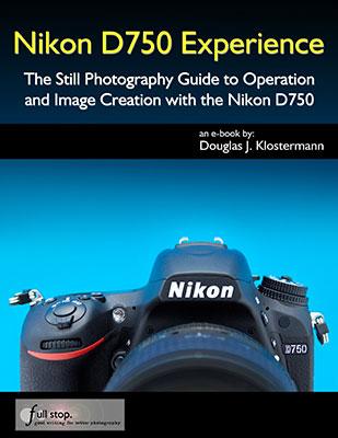 Nikon-D750-Experience-e-book