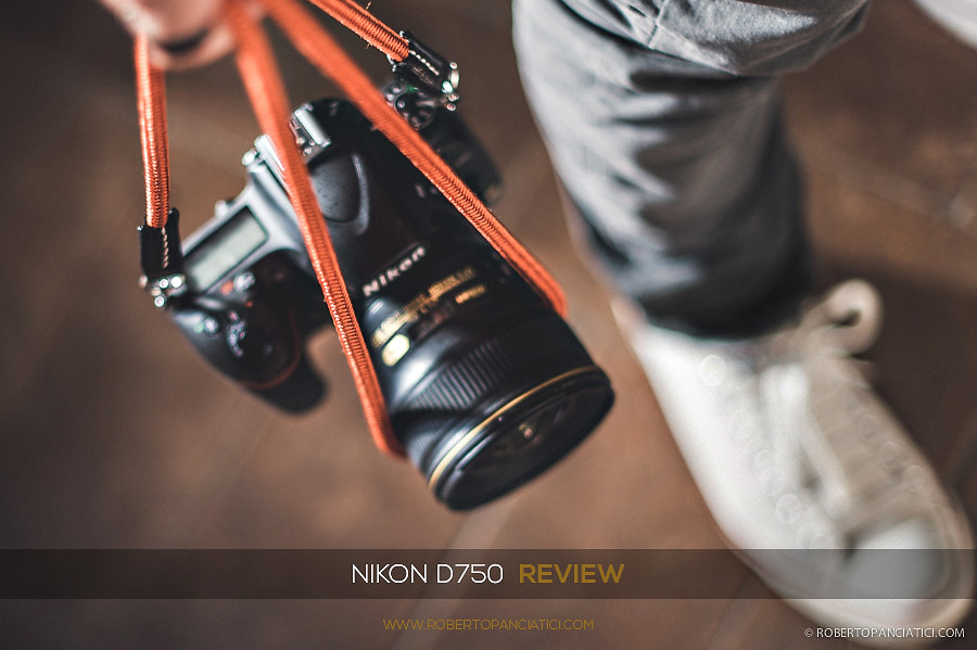 Nikon D750 camera review and comparison with the D810