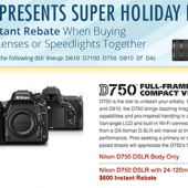Nikon-D750-instant-rebate-savings