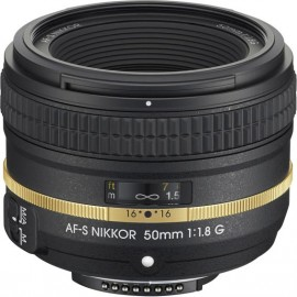Nikon Df Gold edition DSLR camera 14