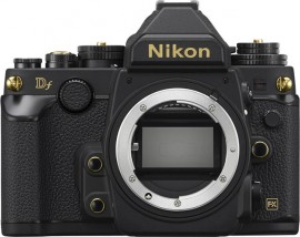 Nikon Df Gold edition DSLR camera 3