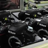 Nikon factory in Thailand 4