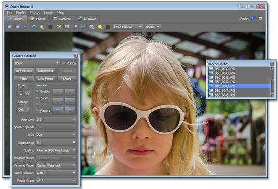 Smart-Shooter-3-tethering-software-for-Nikon