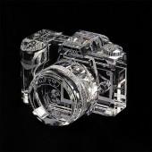 FotodioX Nikon replica crystal camera 3