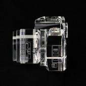 FotodioX Nikon replica crystal camera 4