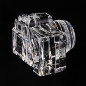 FotodioX Nikon replica crystal camera 5