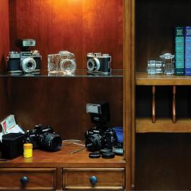 FotodioX Nikon replica crystal camera 6