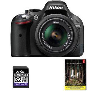 Nikon D5200 deal