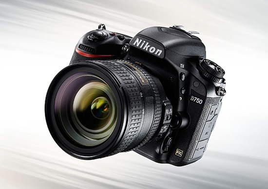 The price of the Nikon D750 will drop to $1,296 this weekend