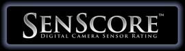 Senscore logo