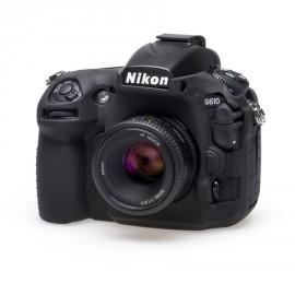 easyCover Nikon D810 black camera front 2