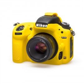easyCover for D750 yellow 4