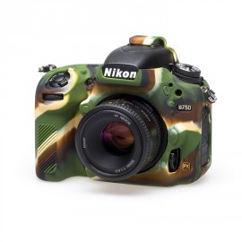 easyCover for Nikon D750 camouflage 4